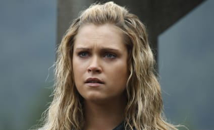 The 100: Renewed for Season 5!!