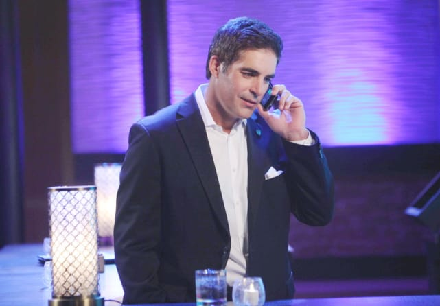 Rafe Gets a Surprise - Days of Our Lives