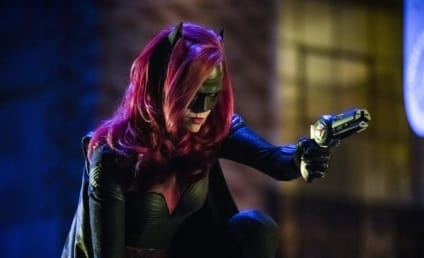 Batwoman, Katy Keene, and Nancy Drew Ordered to Series at The CW!!!