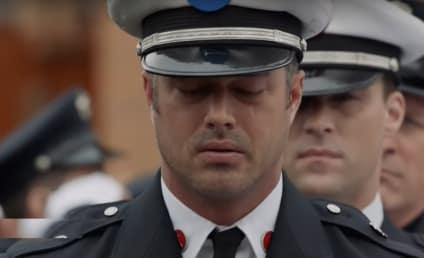 Watch Chicago Fire Online: Season 7 Episode 7