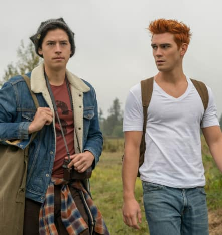 On The Road - Riverdale Season 3 Episode 7