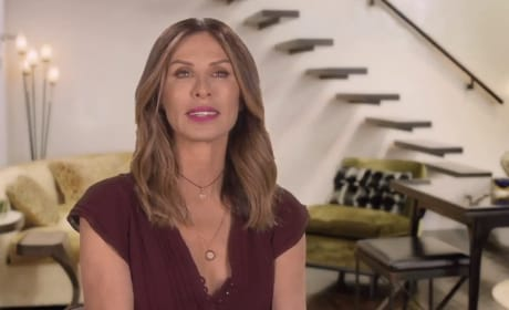 Moving In or Moving On? - The Real Housewives of New York City