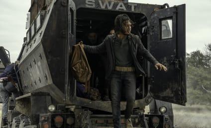 Fear the Walking Dead Season 6 Episode 16 Review: The Beginning