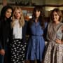 Reunited - Pretty Little Liars Season 6 Episode 12