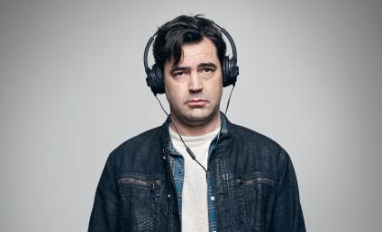Ron Livingston Has A Million Little Reasons You Should Watch Loudermilk