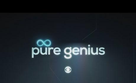 Pure Genius Trailer