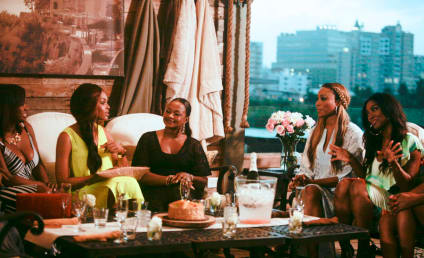 The Real Housewives of Atlanta Season 7 Episode 11 Review: Divide and Ki-Ki