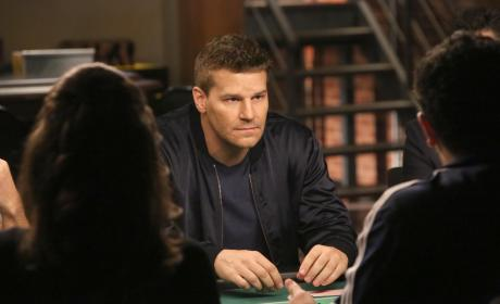 Booth Investigates the World of Underground Poker - Bones