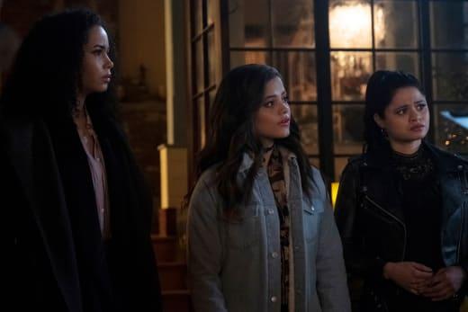 A Tearful Reunion - Charmed (2018) Season 1 Episode 19