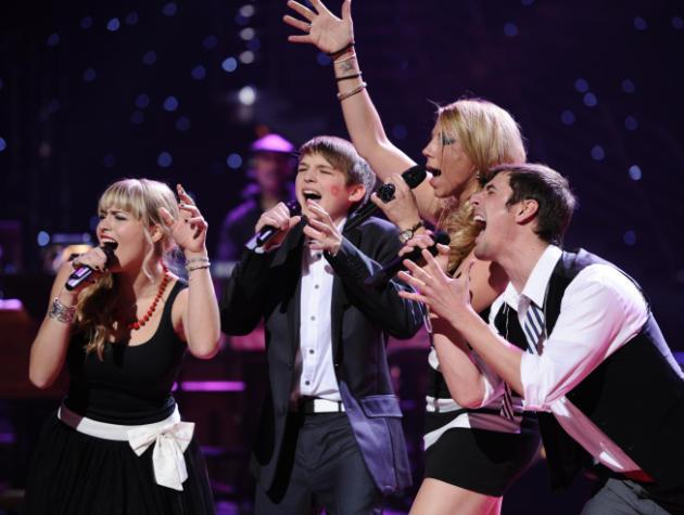 American Idol in Vegas