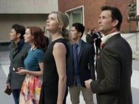 The Librarians Season 2 Episode 10