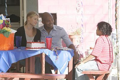 Micah's Birthday