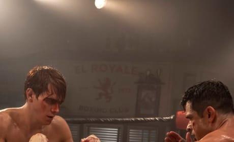 Archie Vs. Hiram (Part 2) - Riverdale Season 3 Episode 21