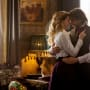 Kissy Kiss - 12 Monkeys Season 3 Episode 9