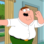 Peter Calls Out - Family Guy Season 16 Episode 10