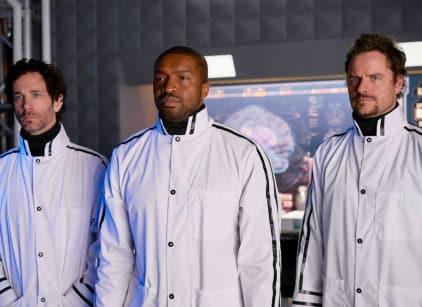 Watch Dark Matter Season 2 Episode 9 Online