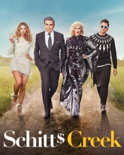 schitt's creek S5