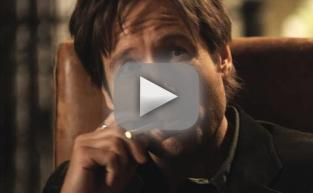 Californication Season Four Trailer