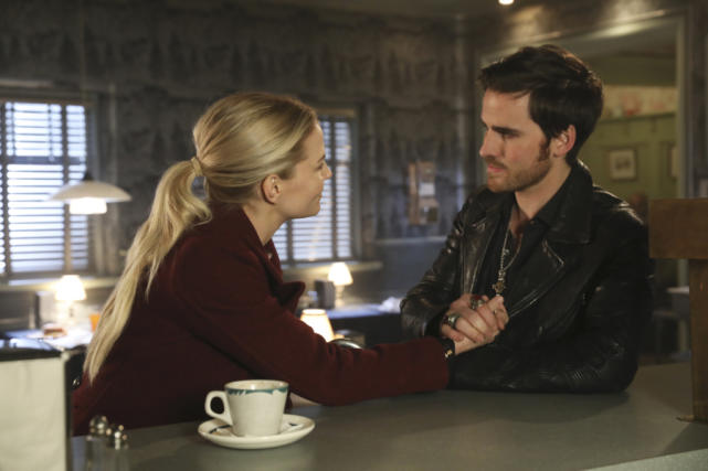 True love once upon a time season 6 episode 9
