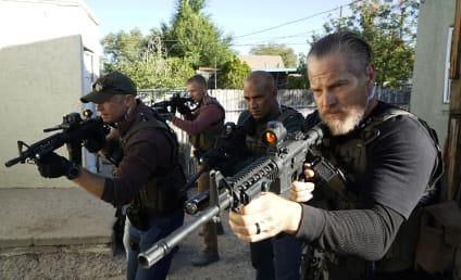 Deputy Season 1 Episode 4 Review: Firestone