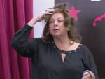 Very Stressed Abby - Dance Moms