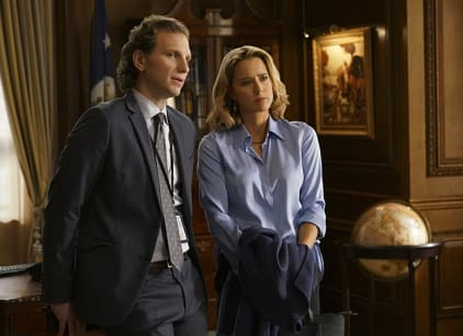 Watch Madam Secretary Season 2 Episode 9 Online