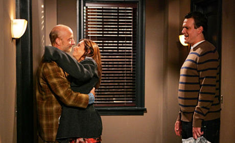 Chris Elliott on How I Met Your Mother