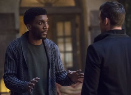 Watch The Originals Season 4 Episode 12 Online