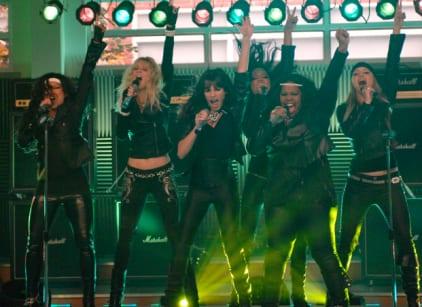 Watch Glee Season 2 Episode 6 Online