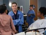 Under Control - Grey's Anatomy