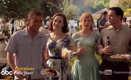 The Astronaut Wives Club Season 1 Episode 4 Promo
