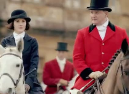 Watch Downton Abbey Season 6 Episode 1 Online