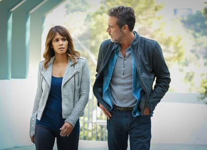 Watch Extant Season 2 Episode 1 Online