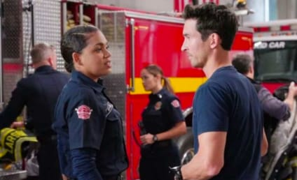 Station 19 Season 4 Episode 10 Review: Save Yourself