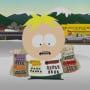 Selling Vape - South Park