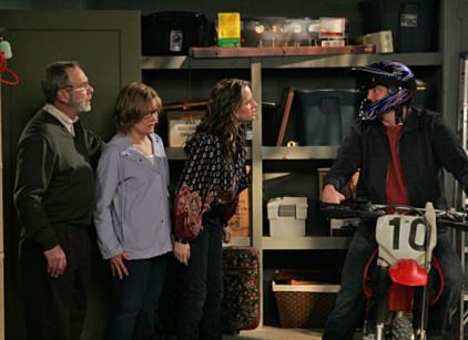 Watch Gary Unmarried Season 1 Episode 16 Online
