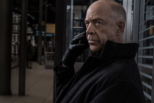 Howard Prime Makes a Call - Counterpart