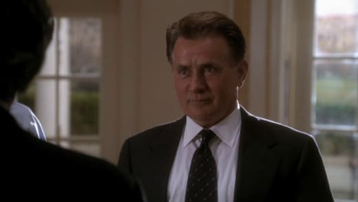 Doing the Right Thing - The West Wing Season 1 Episode 9