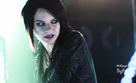 "Killjoys Sneak Peek - ""Enemy Khlyen"""