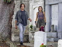 Ravenswood Season 1 Episode 1