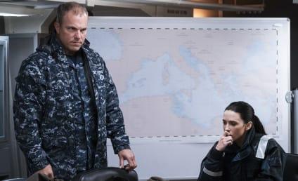 The Last Ship Season 4 Episode 6 Review: Tempest