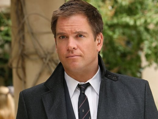 Michael Weatherly Leaving