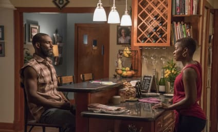 Queen Sugar Season 4 Episode 11 Review: I'm Sorry