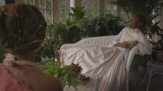 Lady of the House - Underground Season 2 Episode 7