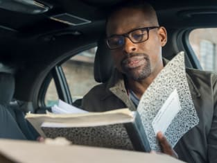 This Is Us Season 2 Episode 12 Review: Clooney - TV Fanatic