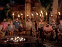 Survivor Season 37 Episode 10