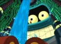 "Futurama Review: ""Overclockwise"""