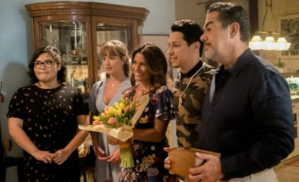 The Baker and the Beauty Season 1 Episode 4 Review: I Think She's Coming Out