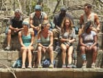 The Teams Are Reconfigured - Survivor