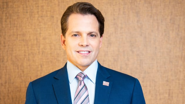 Anthony Scaramucci - Celebrity Big Brother